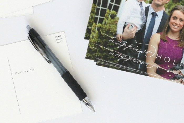 addressing-holiday-cards-from-minted-2