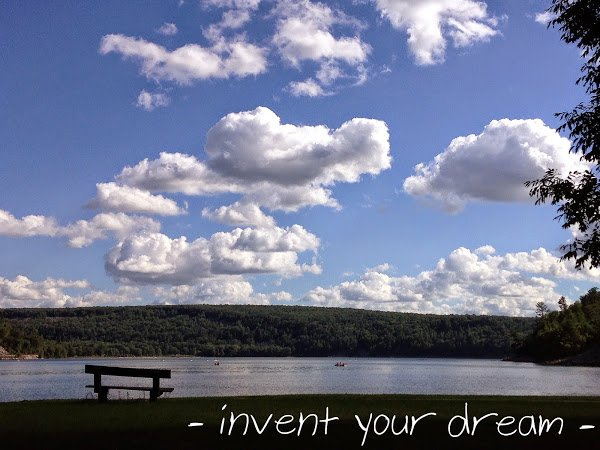 Invent Your Dream