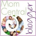 Mom Central Badge