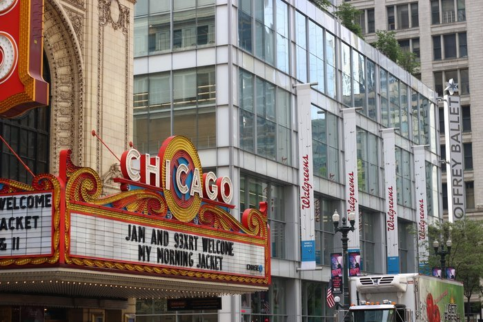 FashionablyEmployed.com   Guide to Visiting Chicago during the Summer with Kids