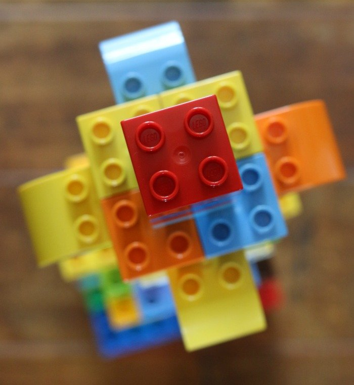 Looking for a great kid's toy for a little one in your life? You really can't go wrong with LEGO.