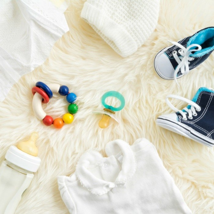 Looking for the perfect gift for a new mom in your life? Consider one of these 7 gift ideas that keep on giving long after she receives them.