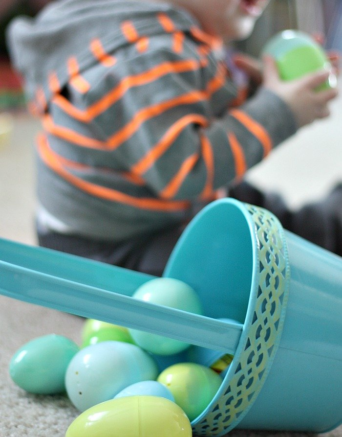 Simple Alternatives for More Socially Conscious Easter Baskets