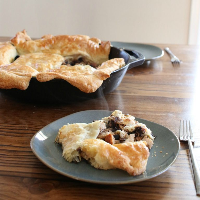 How To Make Chicken and Black Bean Skillet Empanadas With The Best Tools For Your Kitchen