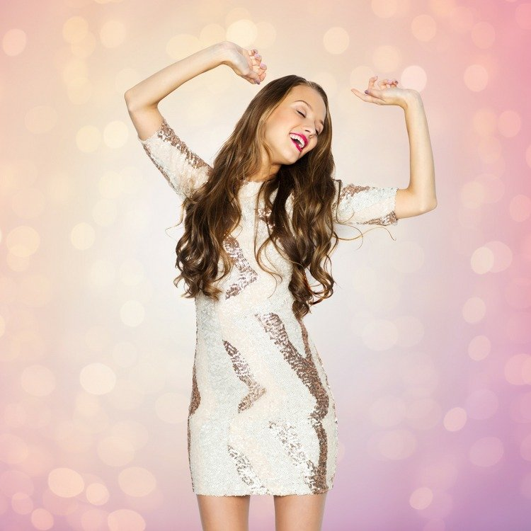 Perfect Playlist for a Holiday Dance Party With Kids