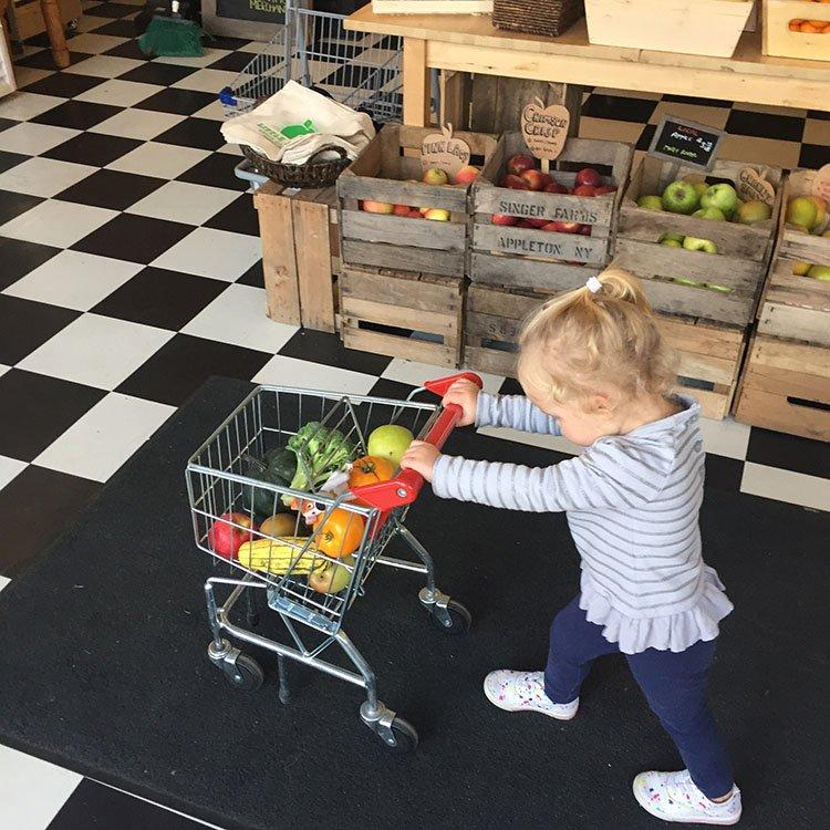 Modern Parent Series   Erica on Consciously Choosing Less