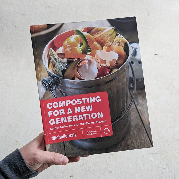 5 Great Books To Teach Beginners How To Compost