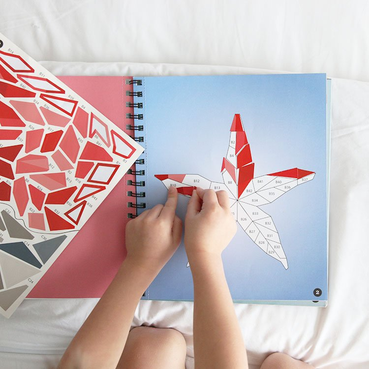 Fun and Easy Non-Screen Kids Activities for Road Trips
