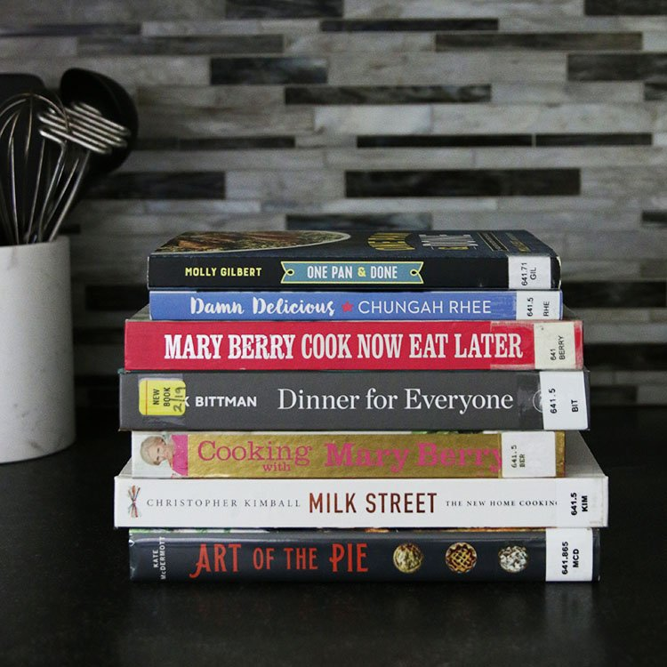 Family-Friendly Cookbooks Worth Checking Out From Your Library