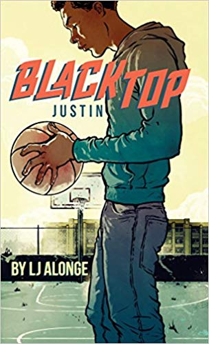 Blacktop Justin