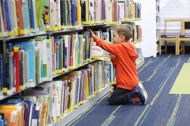 How Libraries Are Saving Lives and Supporting Our Health