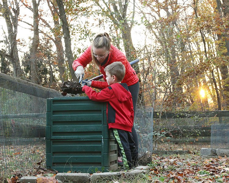 Learn How To Compost At Home (2021)