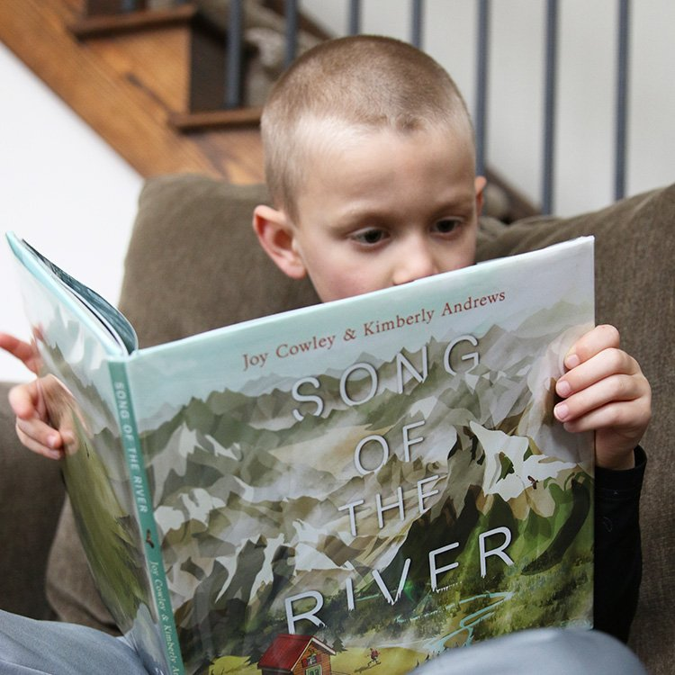 Eco-Friendly Picture Books for Earth Day Every Day