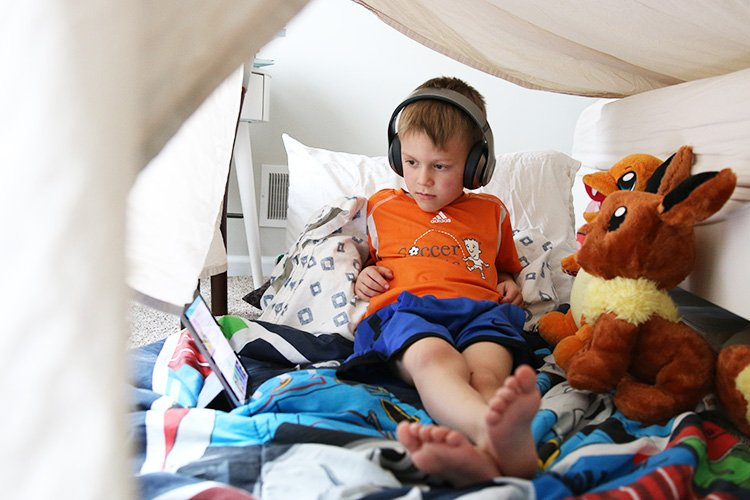 How To Enjoy Epic Forts With Kids