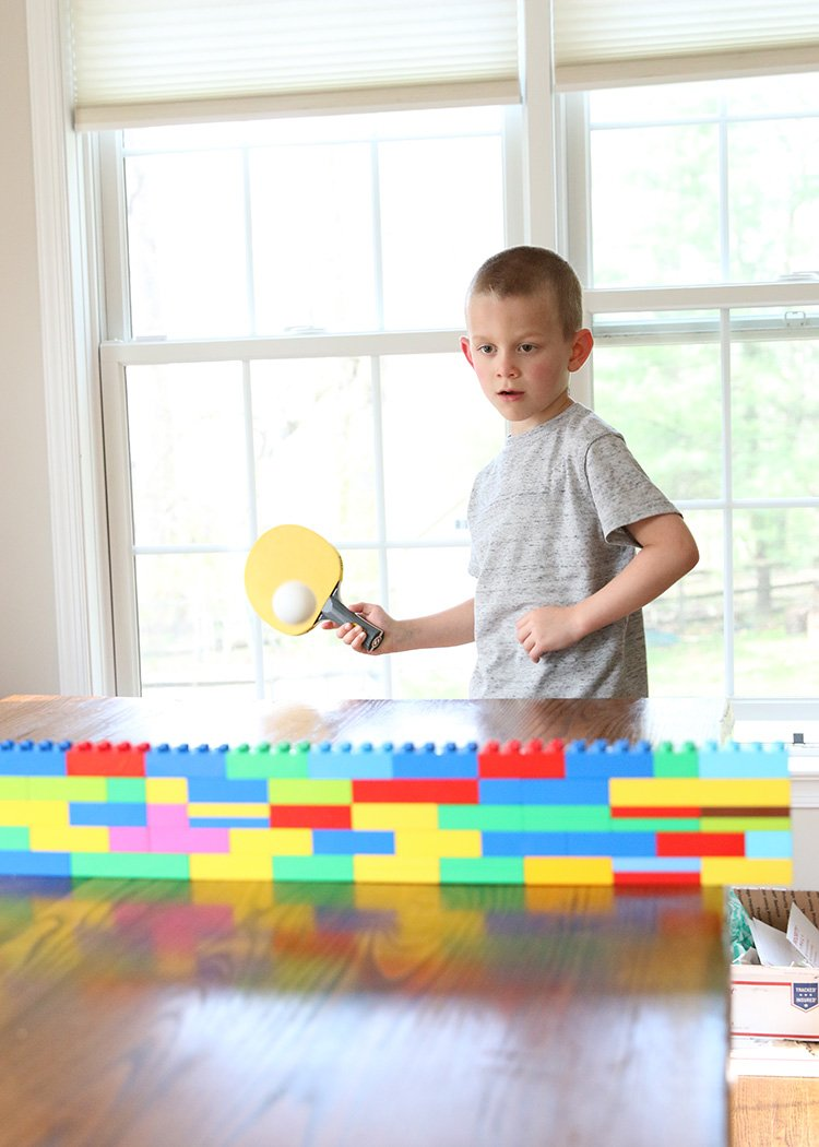 5 Ideas To Engage Young Athletes With LEGO At Home