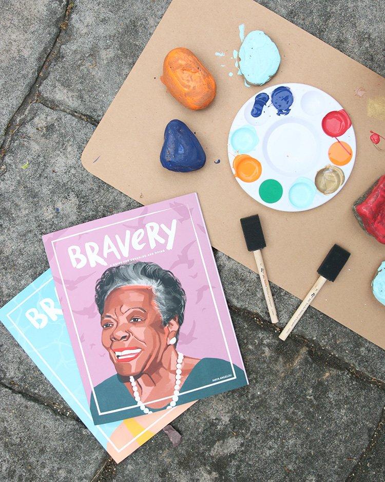 BIRTHDAY SALE | Get 20% off Bravery Magazine Just This Week!