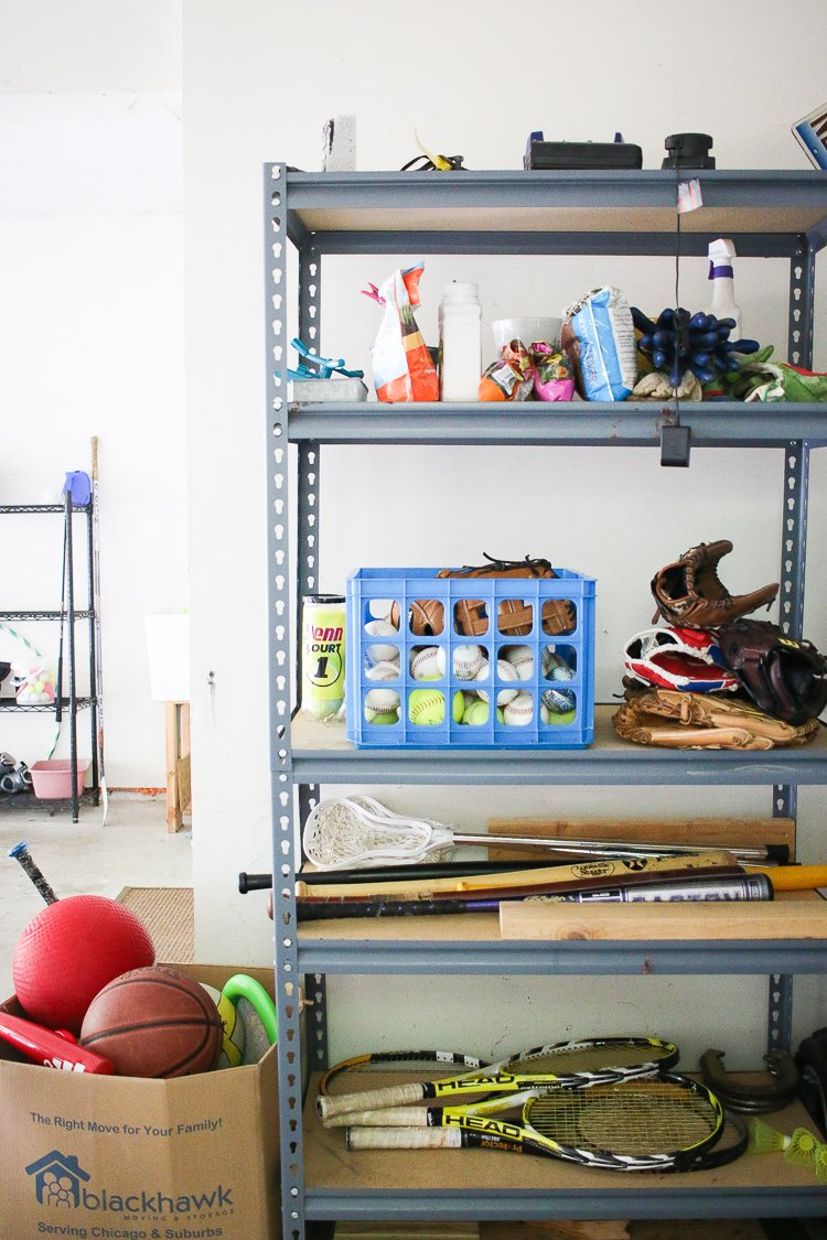 Eco-Friendly Ways To Organize and Clean Out Your Garage