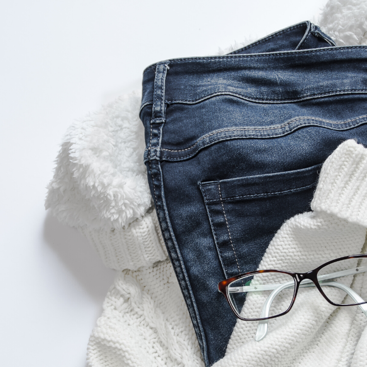 How To Shop Secondhand Style for Back-To-School Outfits