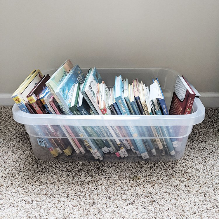 How To Use The Library | Hold Requests and Curbside Pickup