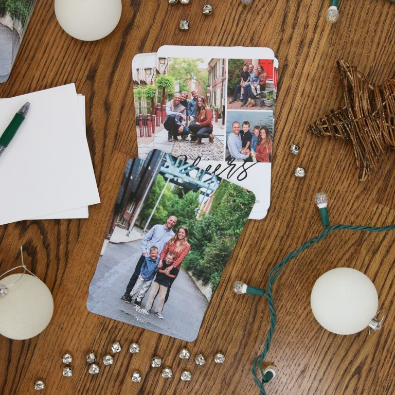 8 Easy Tips For Eco-friendly Holiday Cards