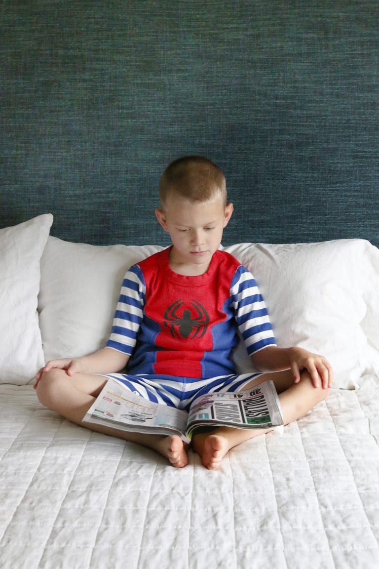 5 Tips To Buy High-Quality Pajamas For Kids