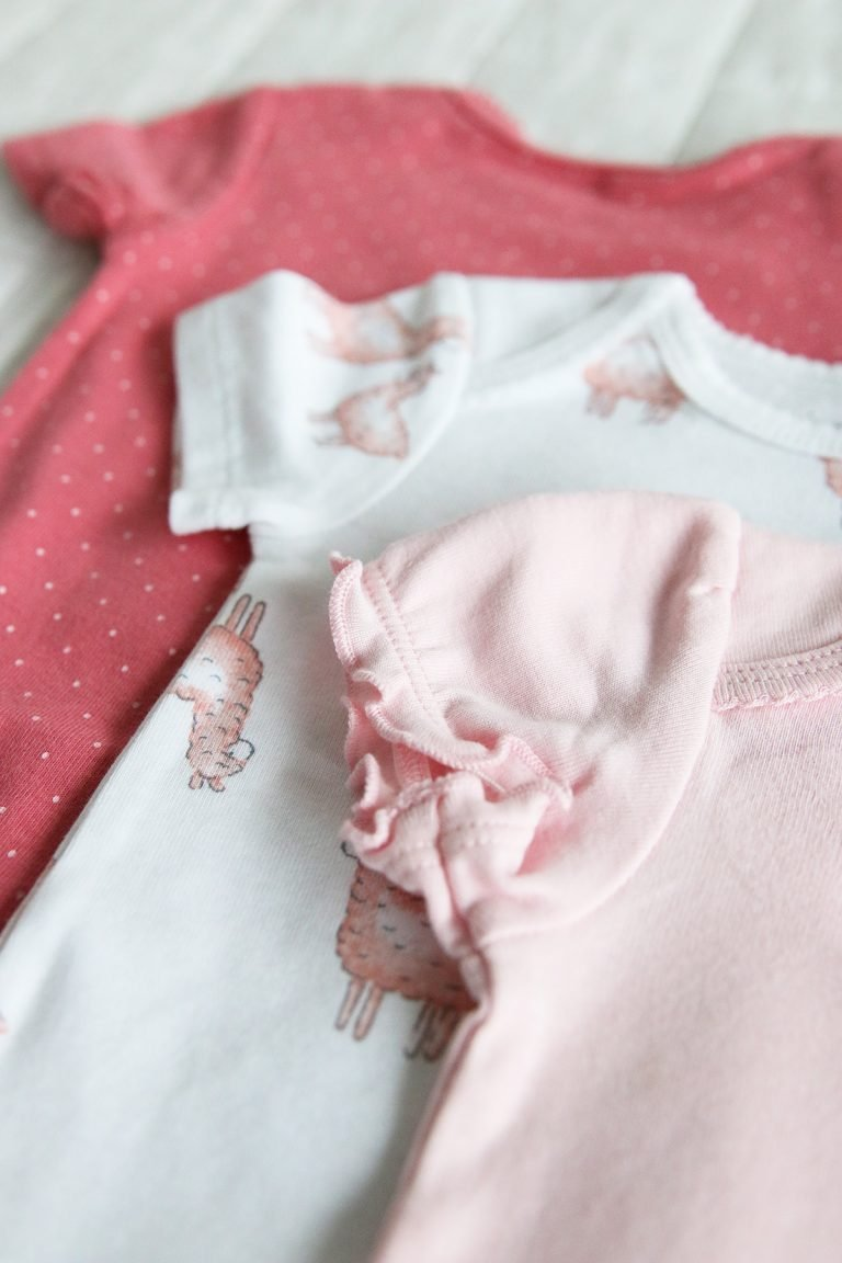5 Ways To Prioritize The Safety Of Children's Clothes