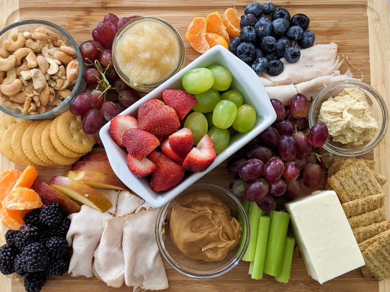 6 Easy Tips To Make A Charcuterie Board