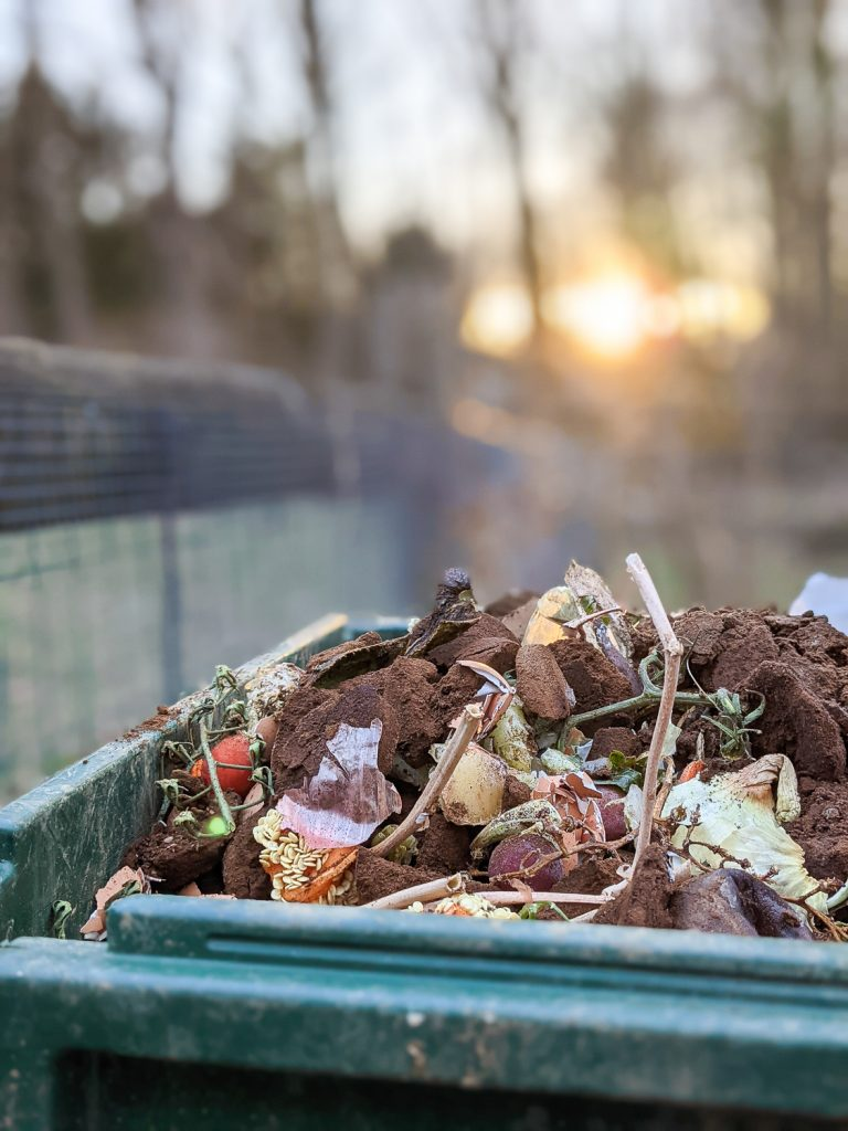 How To Compost At Home FAQ (2021)