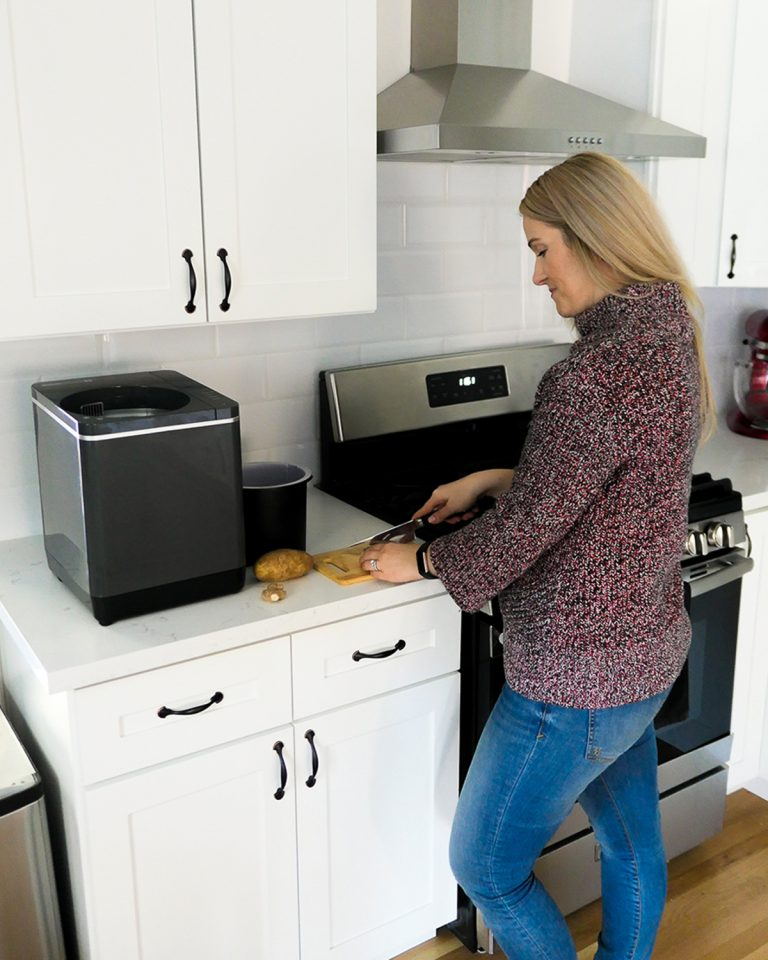 How To Compost At Home | FoodCycler Electronic Composter