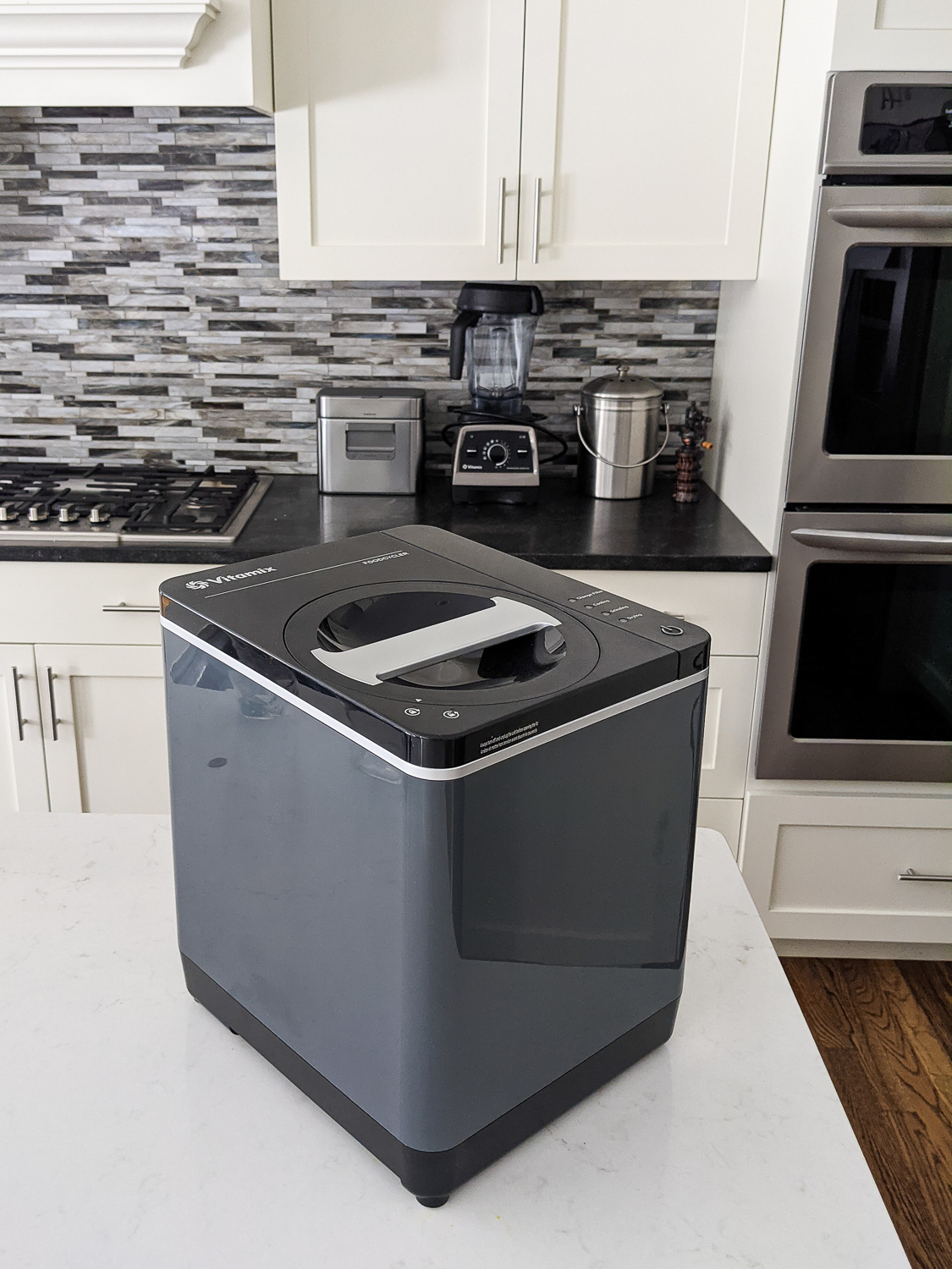 An Unpaid Review of the Vitamix FoodCycler FC-50 [2021]