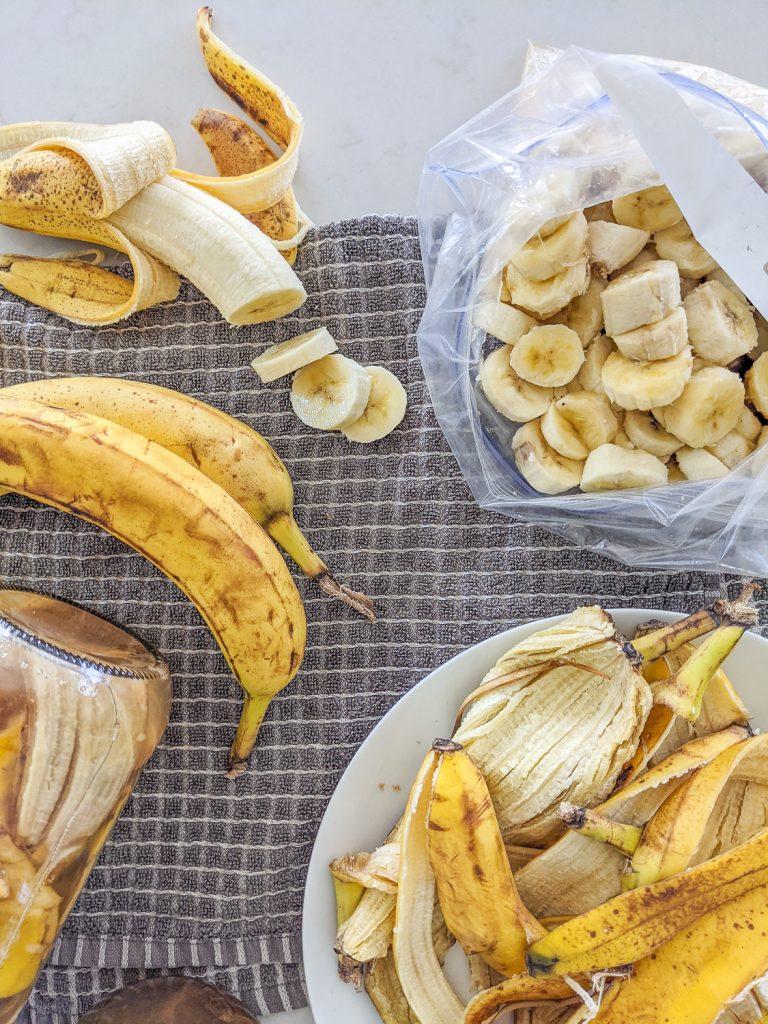 Please Don't Make Banana Peel Compost Tea Fertilizer For Houseplants