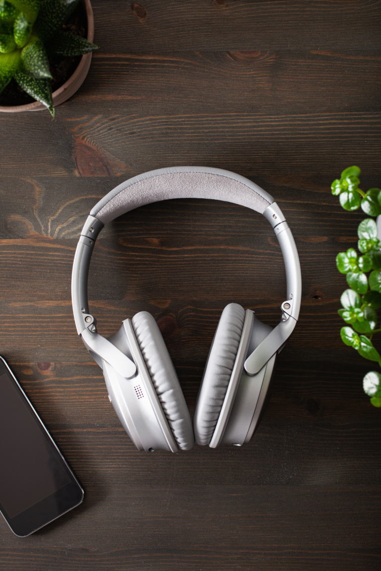 Score A Free Audiobook For Independent Bookstore Day