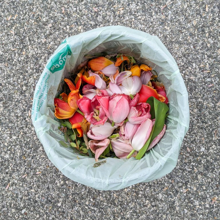 Can You Use A Curbside Composting Service If You Live in An Apartment?